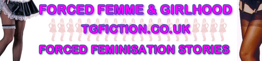 Amber Goth&#39;s Forced Feminization TG Captions and Transgender Stories