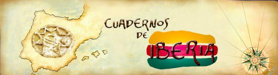 Cuadernos de Iberia