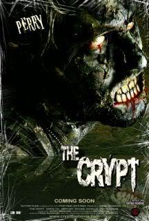 the crypt filme