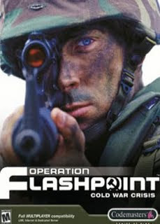 Operation Flashpoint Gold - PC-Games