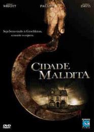 Cidade Maldita – Dual Audio – DVDRip
