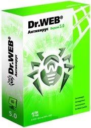 Dr.Web 5.00.1.08030 Multilang