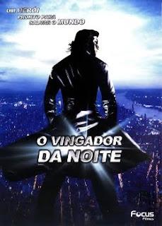 O Vingador da Noite – DVDRip – Dublado