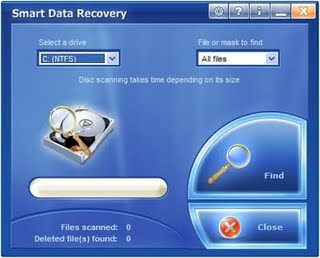 Smart Data Recovery 4.3