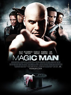 Magic Man 2009 - Dvdrip