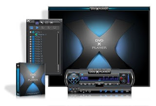 DVD X Player Professional v5.3.0