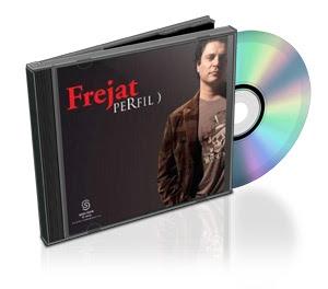 CD - Frejat - Perfil (2009)