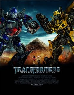Transformers 2 – Legendado – DVDRip RMVB