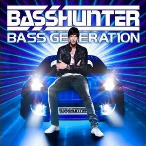 Basshunter – Bass Generation 2009