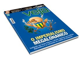 Revista Veja – 30 Setembro 2009
