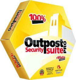 Outpost Security Suite Pro 6.7 Final