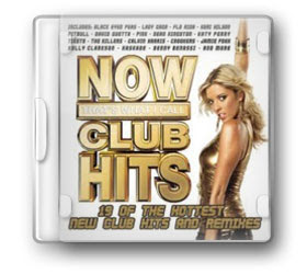 Now That's What I Call Club Hits (2009)