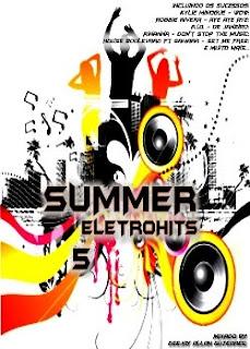 Summer Eletrohits 5