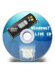 Windows 7 Ultimate Live CD