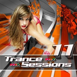Trance Sessions Volume 11 (2009)