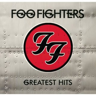 Foo Fighters - Greatest Hits [2009]