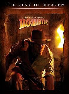 Jack Hunter e a Estrela do Paraiso [Dual Audio] DVDRip XviD