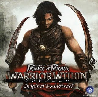 Prince Of Persia Warrior Within SoundTrack Game
