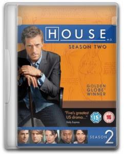 House M.D 2ª Temporada Dublado