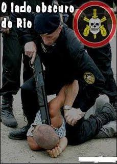 BOPE: O Lado Obscuro do Rio de Janeiro - TVRip - RMVB