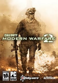 Call of Duty Modern Warfare 2 (2009)