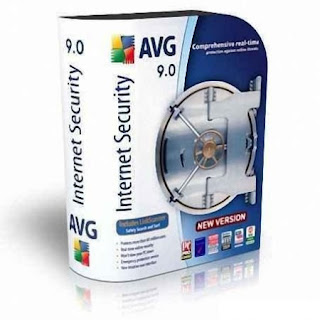 AVG Internet Security 9.0.704.1756 PT-BR + Keygen