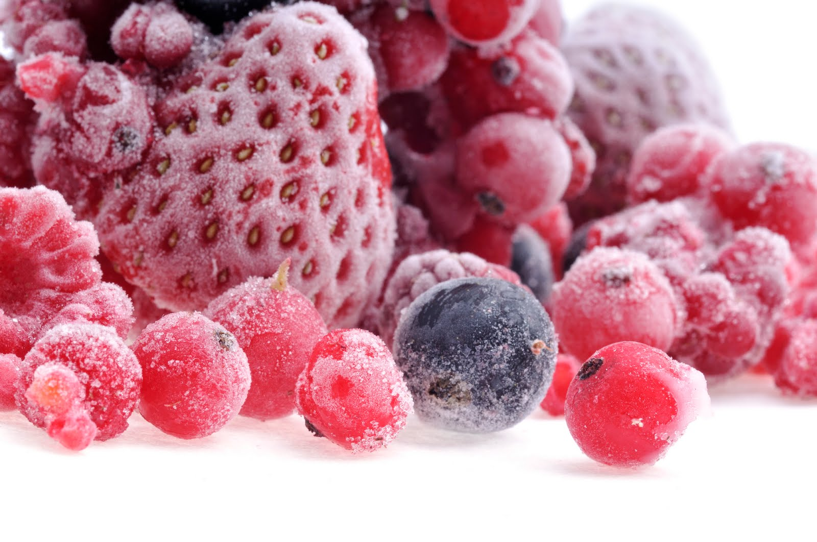 best healthy fruits to eat frozen fruit healthy or not
