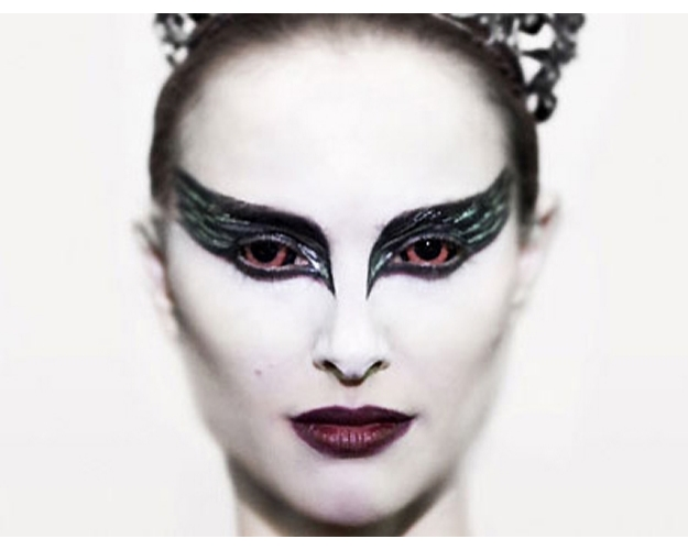 Natalie Portman - The Swan