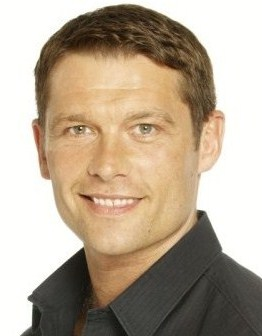 Gym instructor John Partridge