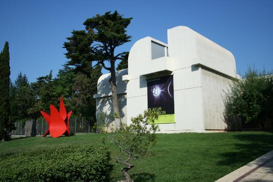 ¡Lo llaman POP, mamá!: Standstill en la Fundació Miró de ...