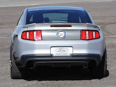 2010 Ford Mustang Cobra Jet new auto gallery