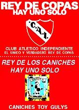 REY DE LOS CANICHES