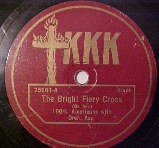 Record Labels 6 Kkk