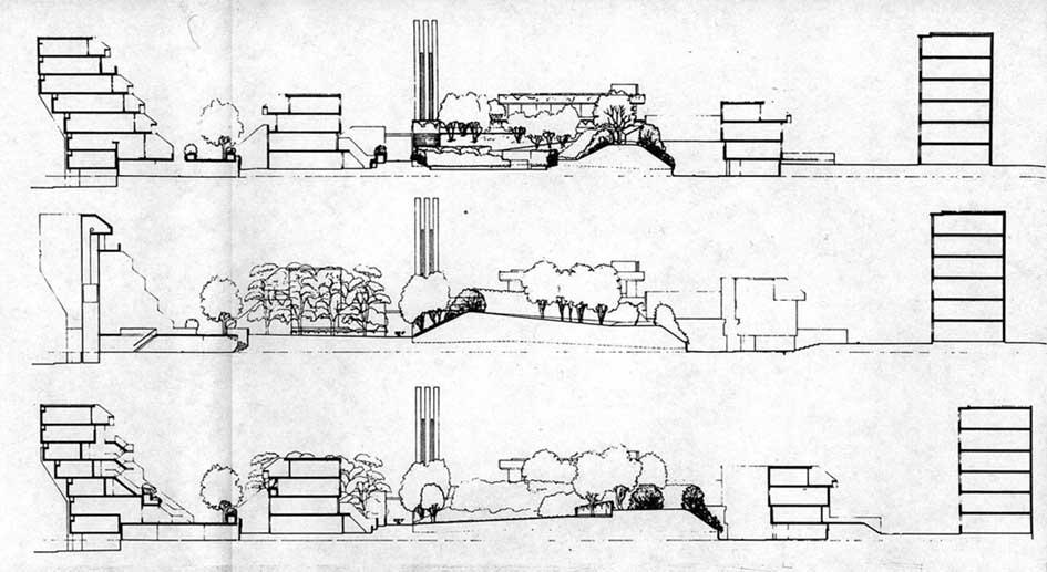 Kemp Design Neave Brown