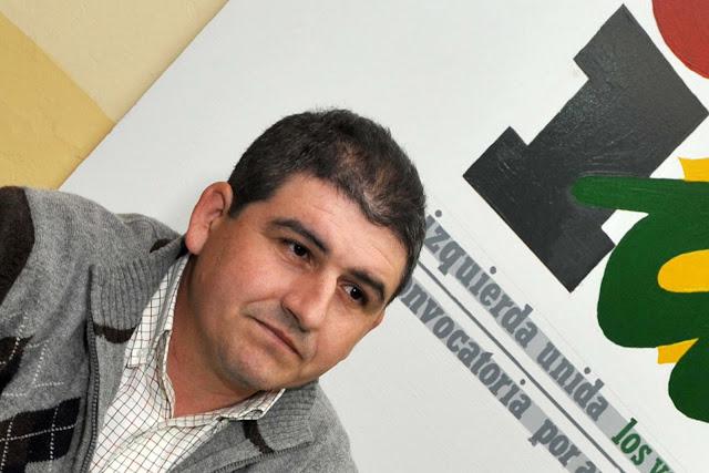 Juan José Navarro