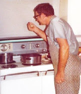 Ben the Cook