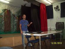 Thiago Fernandes-escritor