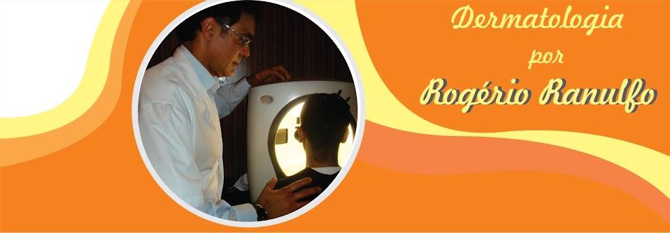 Dermatologia por Rogério Ranulfo