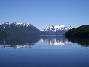 Lago Palena