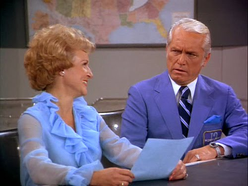 ted knight well we're waiting