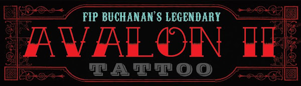 Avalon Tattoo II
