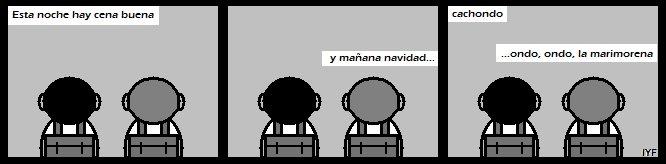 36.- Villancico