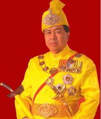 DYMM Sultan Selangor ~ Daulat Tuanku