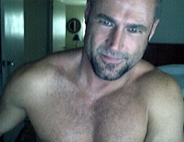 Gay Muscle Webcam 37