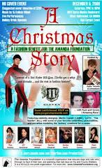 A CHRISTMAS STORY  12-5-2009