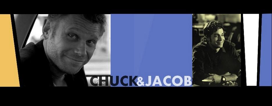 Chuck & Jacob