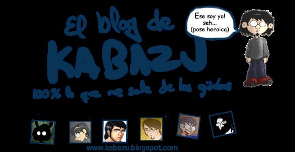 El blog de Kabazu