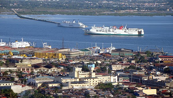 Picture Cebu City International Port