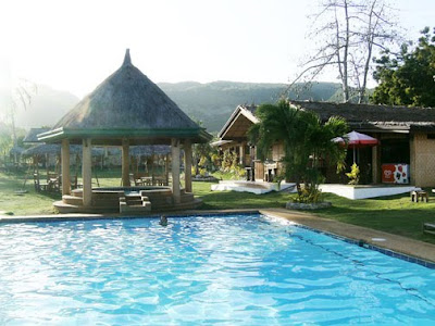 Alcoy Resort Jacuzzi