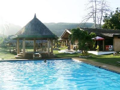 Alcoy Resort Jacuzzi